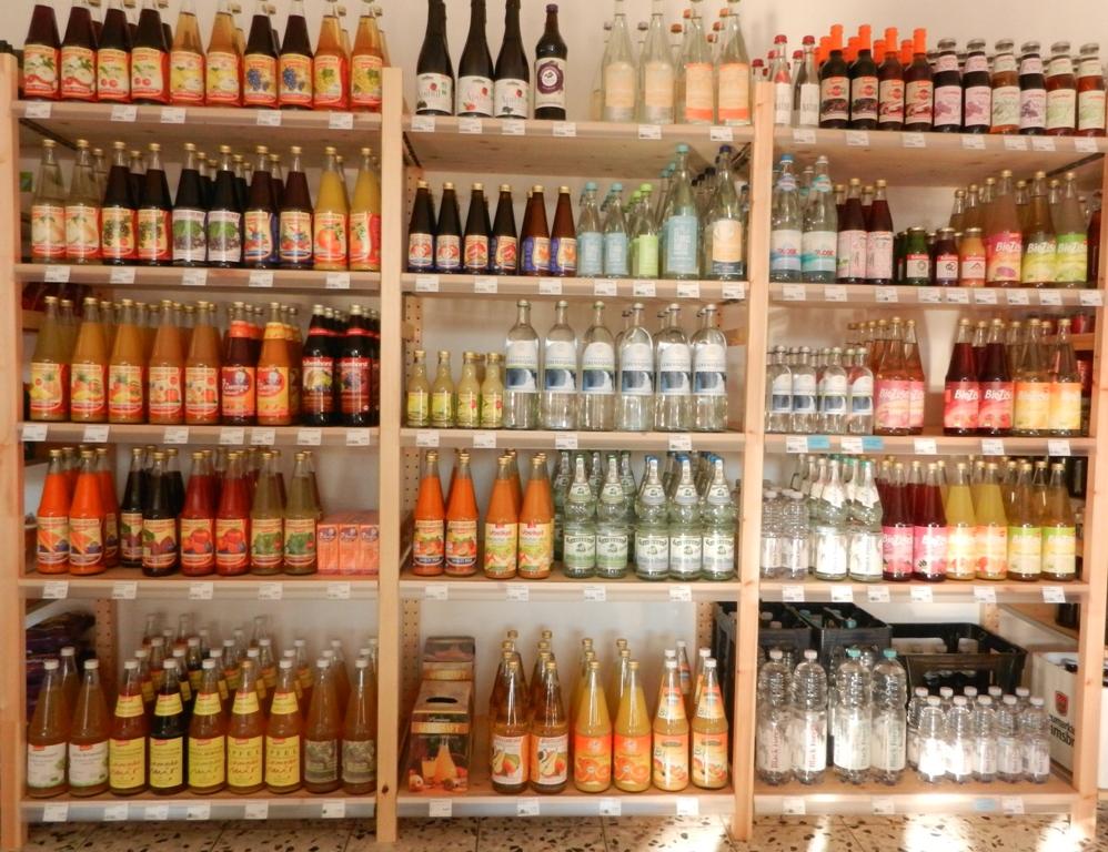 Atemberaubend Angebot Getränke Bilder - Die Besten Wohnideen ...