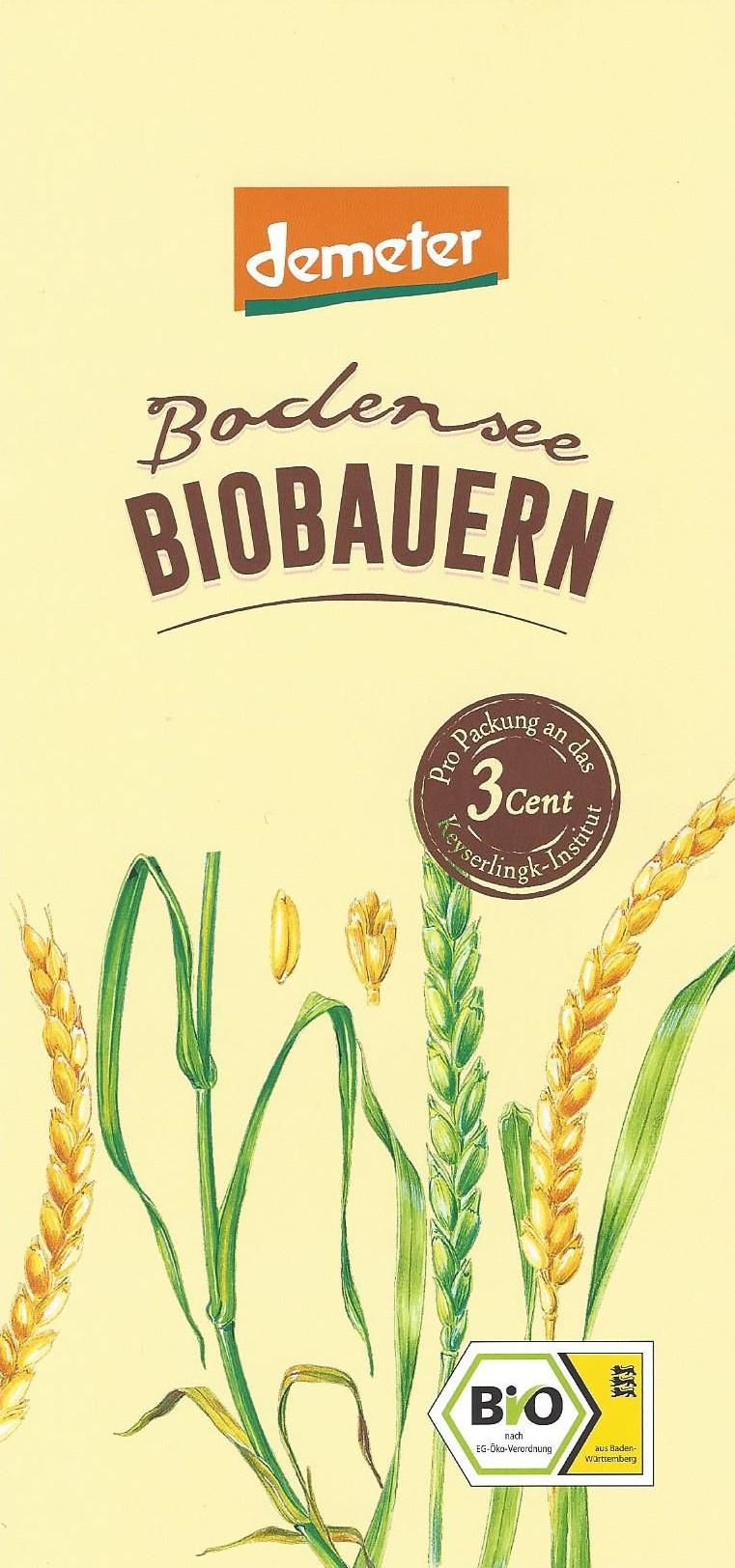 Biobauern