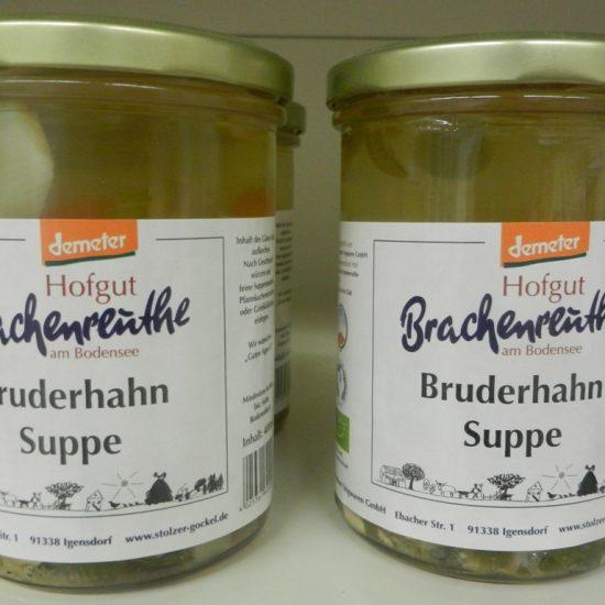 Bruderhahn